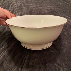 Kate Spade Serving Bowl